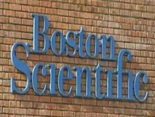 Boston Scientific, Wexford