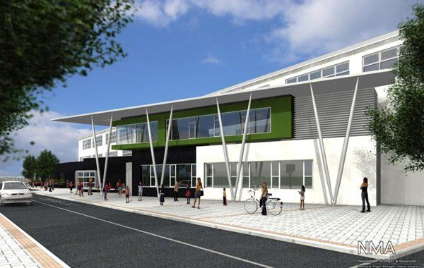 Phibbelstown School